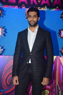 It s been a hard journey in Bollywood: Akshay Oberoi