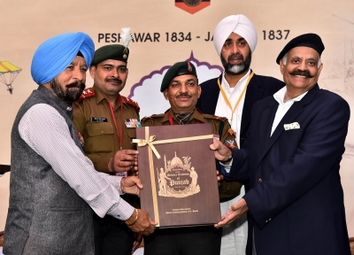 India s first Military Lit Fest takes off