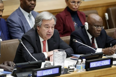 Migration is positive global phenomenon: UN Chief