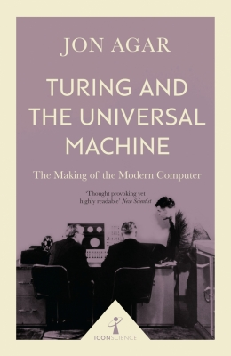A marvellous device of many applications: A short history of the computer (Book Review)
