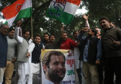 Challenges for Rahul: Revamping party set-up, electoral battles before 2019 polls (Profile)