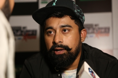 I don t get trolled much: Rannvijay Singha