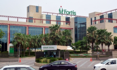 "Fortis Healthcare Board to ""look at all eligible options"""