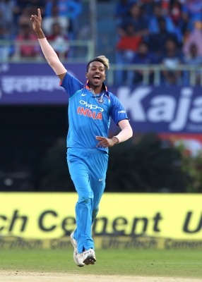 Zaggle appoints cricketer Hardik Pandya as Brand Ambassador