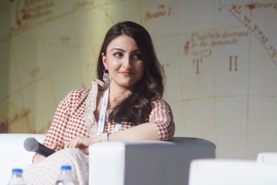 Time is best inheritance for children: Soha