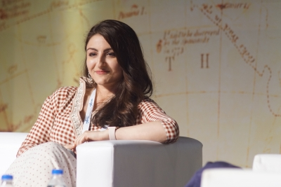 Of trolls and  stifling  showbiz: Soha Ali Khan on being  moderately famous  (Book Review)
