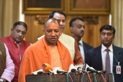 Accepted resignation of Adityanath, others: LS Speaker