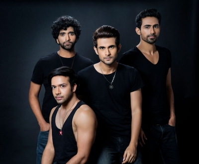We ve bonded over more than just music: Band Sanam (Lead)