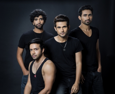 We ve bonded over more than music: Band Sanam