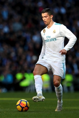 Ronaldo seeks to avoid prison for tax fraud