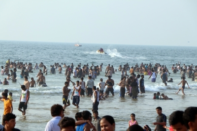 With summer peaking, advisory issued for Goa s tourists