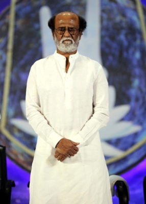 Rajinikanth praises  The Answer