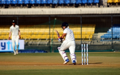 Delhi fight back after following-on vs Kerala (Ranji Roundup)