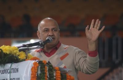 Baijal not ready to talk about guest teachers: Sisodia