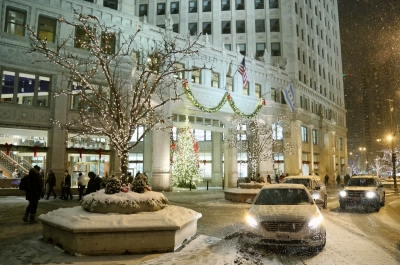 Arctic Blast in US likely to break records, 1,000 flights cancelled
