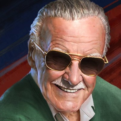 Raghavendra Rathore's design school pays ode to Stan Lee