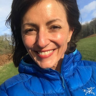 Davina McCall ready to find another man