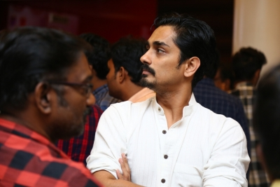 Siddharth enjoys working on 'The Lion King' as Simba