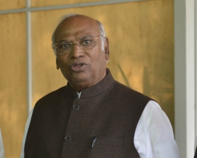 Kharge again declines to attend Lokpal selection panel meet