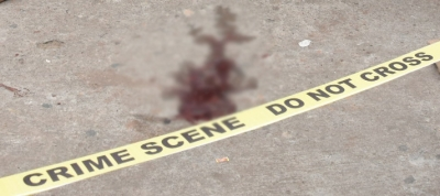 Man opens fire on UP Police with Ak-47, shot dead