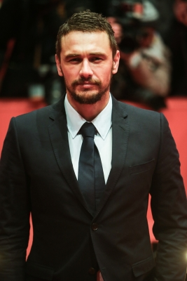 James Franco s novel describes how he approaches women