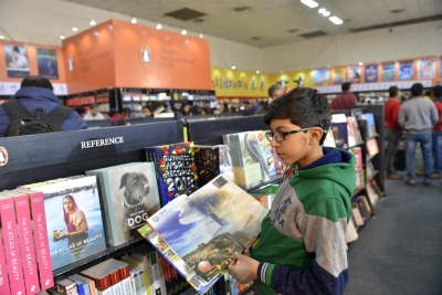It s a flop show, say regional publishers of World Book Fair