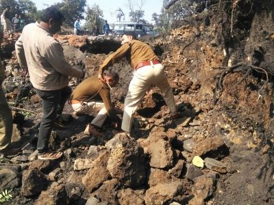 Four killed in MP coal mine cave-in