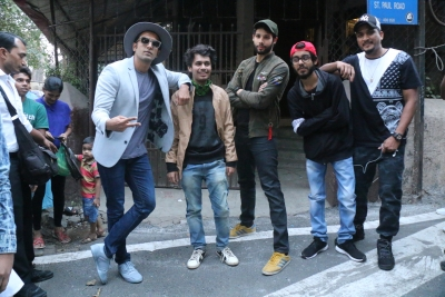 Shooting for  Gully Boy  wrapped up