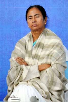 Heart goes out for those left out from draft NRC: Mamata