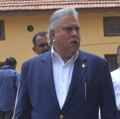 LOC against Mallya was not changed by an officer individually: CBI