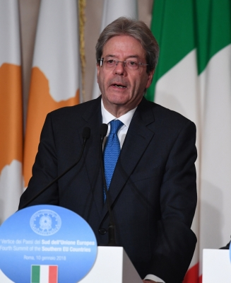 Italy  reliable  NATO, EU ally, says Gentiloni