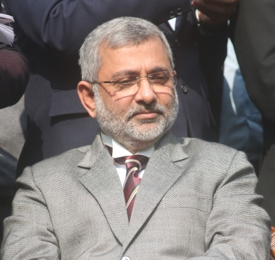 No constitutional crisis, only procedural problems: Justice Kurian (Lead, changing dateline)