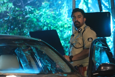 Rannvijay to play policeman in new web series