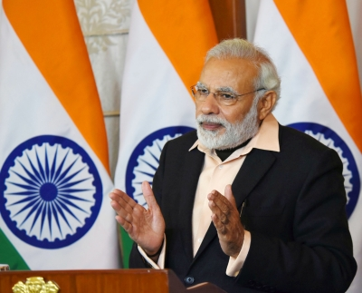 Impatience also enables youth to think out of box: PM