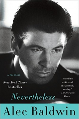 Mission Impossible? The odyssey to become and stay Alec Baldwin (Book Review)