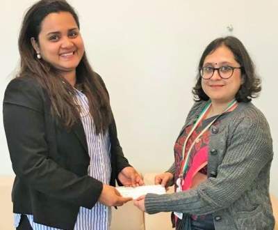 India contributes $50K to UN Youth Envoy s office
