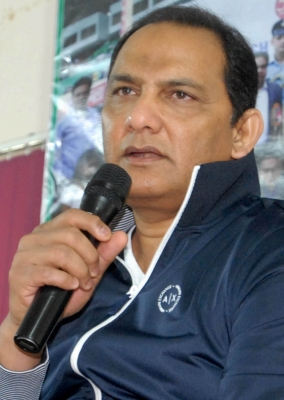 Azharuddin to take legal action against HCA officials