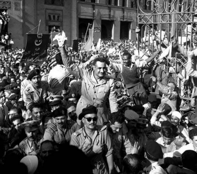 Nasser: Forgotten colossus of the Arab world (Jan 15 is Gamal Abdel Nasser s 100th birth anniversary)