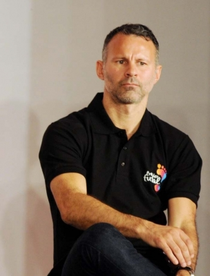 Giggs ready to begin journey as Wales coach in China Cup opener