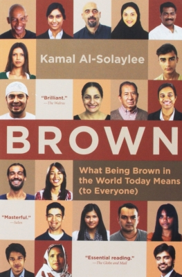 Brown: The colour of toil but non-acceptance across the West? (Book Review)