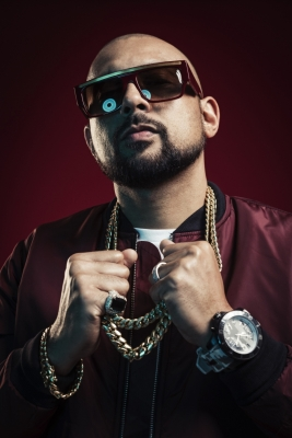 My wife s very supportive, says Sean Paul