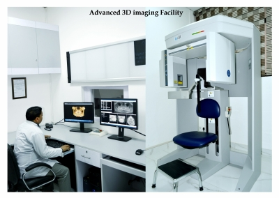 CBCT scan facility to improve dental care at AIIMS