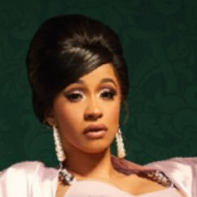 Cardi B rants about her tax money