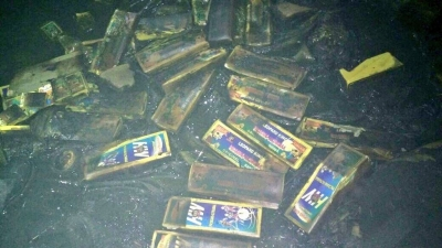 Bawana fire: Police nabbed factory owner