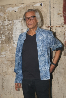 Scripting is most interesting process for me: Sudhir Mishra