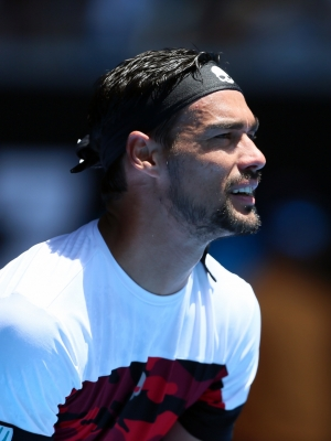 Fognini, Gasquet enter Swedish Open final (Lead)
