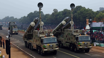 BrahMos air version test-fired with indigenous seeker (Lead)