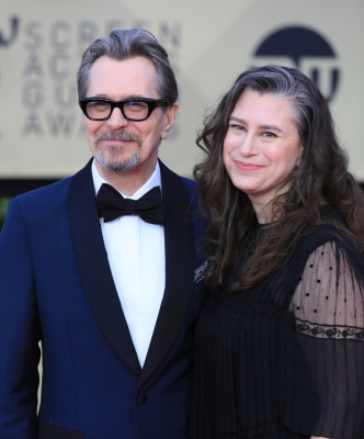 I m quite a private person: Gary Oldman