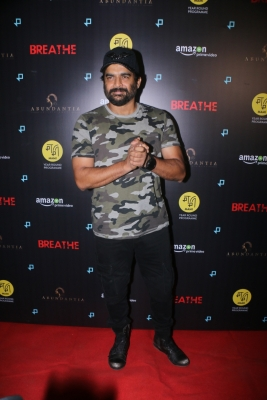 R. Madhavan appeals for  dignity  to leprosy victims