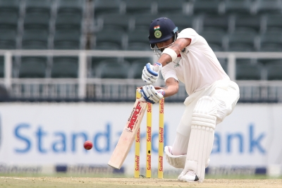 India to bat in 3rd Test against S.Africa